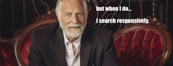 search-responsively