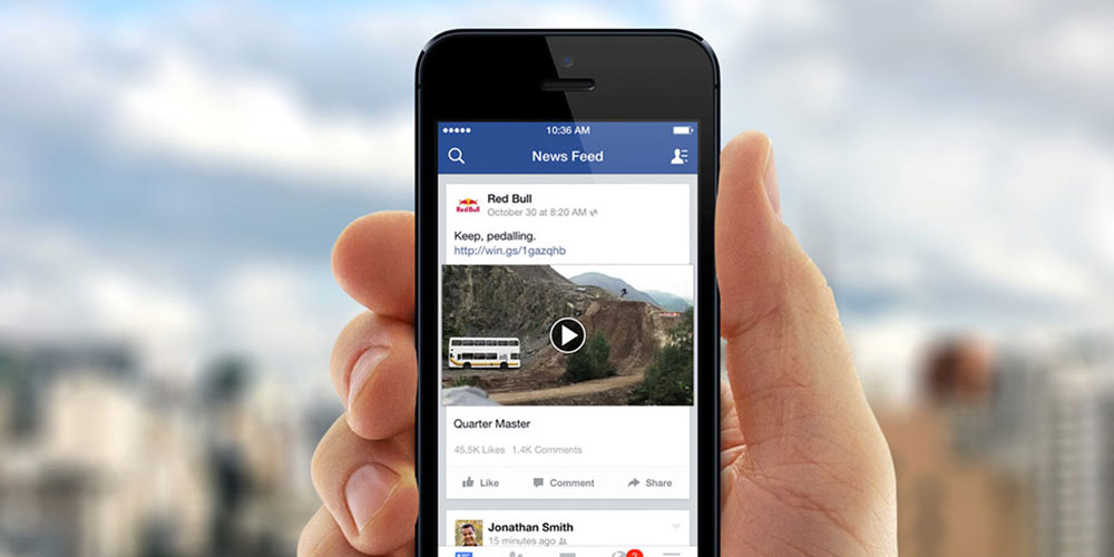Corporate Video Production | Facebook Video Ads