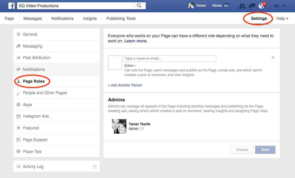 facebook personals